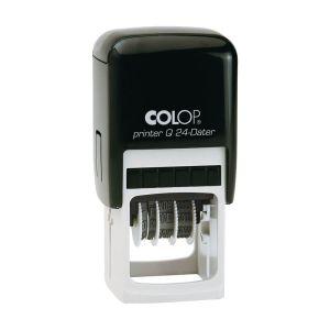 COLOP Printer Q 24 Dater
