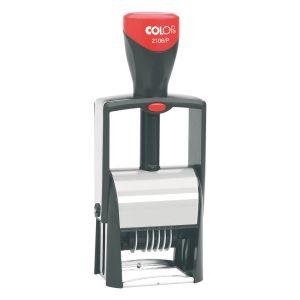 Automatischer Zahlenstempel Colop Classic 2106/P