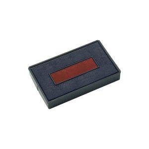 Stempelkissen E/200/2 blau-rot für Colop Printer S 260/S 260 Green Line/S 226/P