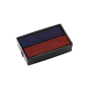 Stempelkissen E/10/2 blau-rot für Colop Printer Mini-Dater S 160