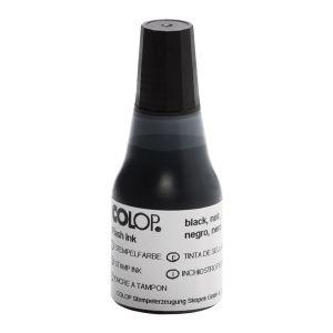 Colop EOS Stempelfarbe schwarz für Flashstempel