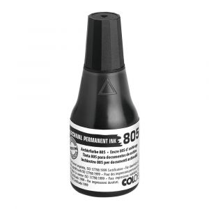 Stempelfarbe dokumentenecht Colop 805 schwarz
