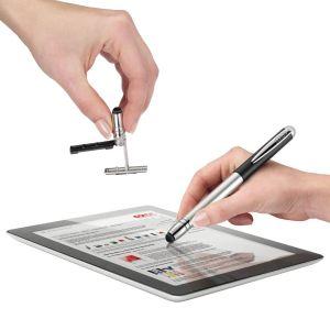 Colop Pen Stamp - Alu Magnet touch Stift mit Stempel