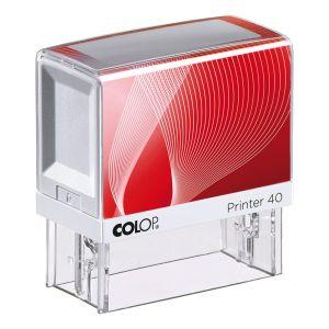 Colop Printer 40 Dialogpost