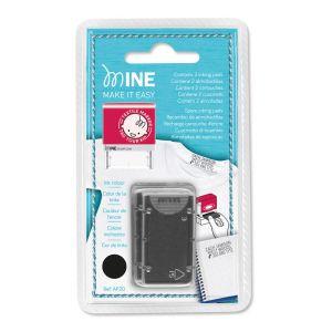 Stempelkissen E/20C für Colop Printer 20 Wäsche- und Textilmarker SET