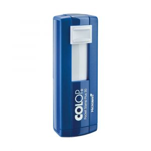 Colop Pocket Stamp Plus 30 Microban