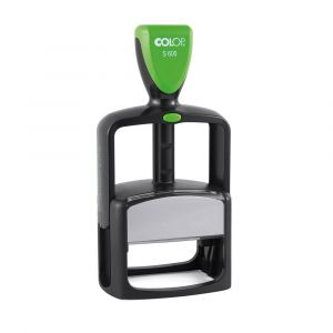 Colop Office S 600 Green Line