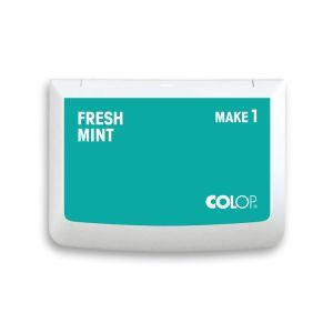 Colop Make 1 Stempelkissen bunt in fresh mint