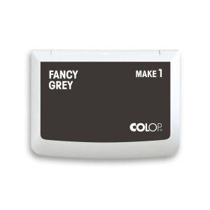 Colop Make 1 Farbkissen für Handstempel - fancy grey