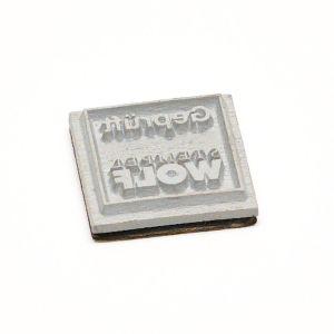 Stempelplatte für Trodat Dryteq 4921