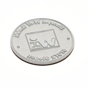 Stempelplatte für Trodat Printy 4630 rund