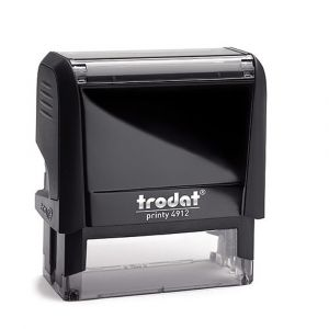 Trodat Printy 4912 ID Protection Stamp