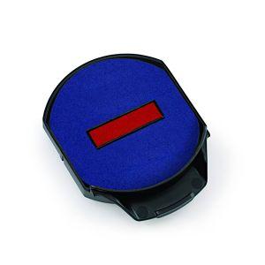 Stempelkissen 6/15/2 blau-rot für Trodat Professional 54045/5415