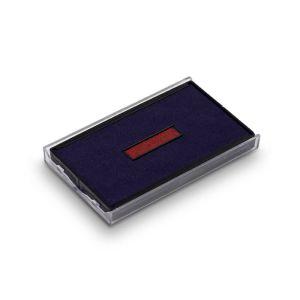 Stempelkissen 6/4926/2 blau-rot für Trodat Printy Dater 4726