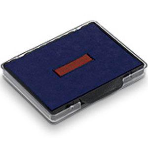 Stempelkissen 6/511/2 blau-rot für Trodat Professional 54110