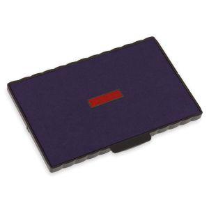 Stempelkissen 6/512/2 blau-rot für Trodat Professional 54120