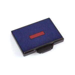 Stempelkissen 6/58/2 blau-rot für Trodat Professional 5474, 5480 und 5485