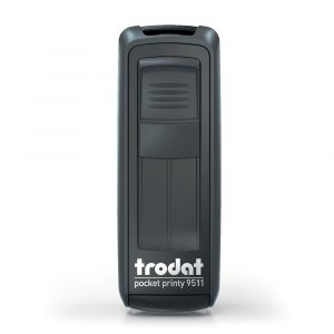 Trodat Pocket Printy 9511 schwarz