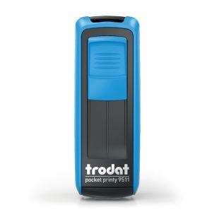 Taucherstempel Trodat Pocket Printy 9511