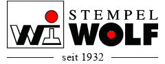 Stempel-Wolf Logo