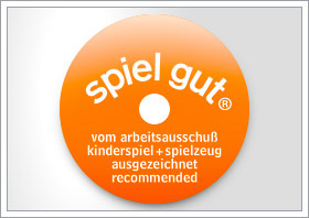 Spiel Gut Logo